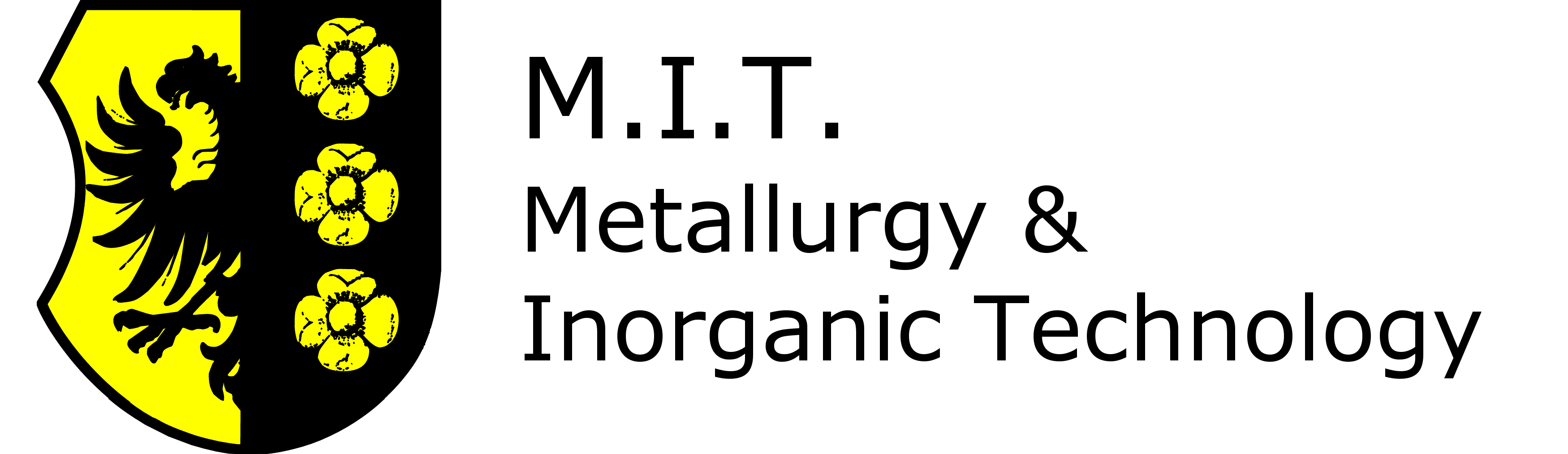 M.I.T. Metallurgy & Inorganic Technology